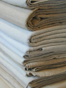 Old French Linen Sheets - picture 1