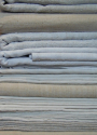 Old French Linen Sheets - picture 2