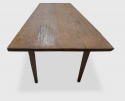 19th c Long English Pine Table - picture 3