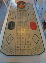 Roulette Board and Wheel - picture 1