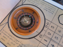 Roulette Board and Wheel - picture 4