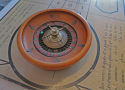 Roulette Board and Wheel - picture 5