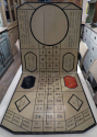 Roulette Board and Wheel - picture 7