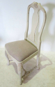 Set of 6 Gustavian style Dining Chairs - picture 2