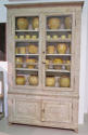 19th c French Painted Bookcase - picture 5