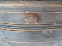 18th c Italian Buffet with orignal blue paint circa 1750 - picture 3