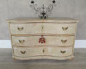 French 18th c Pine Commode - picture 1