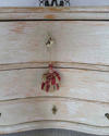 French 18th c Pine Commode - picture 3