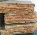Large 18th c Important French Law Books - picture 2