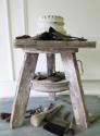 Early 19th c French Sculptor's Stand circa 1820 - picture 1