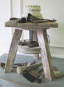 Early 19th c French Sculptor's Stand circa 1820 - picture 3