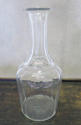 19th century French glass Decanters - Circa 1890 - picture 3