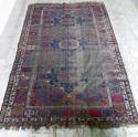 19th c Persian Soumak - worn but beautiful! - picture 2