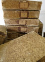 Set of 31 French 19th century Sponged Books on Natural History - picture 2