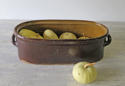 18th century French glazed Tureen - picture 3