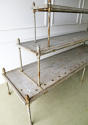 French 19th c 3-Tier Plant Stand - Circa 1870 - picture 5
