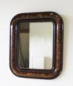 Small French Louis Philippe Mirror - circa 1840 - picture 1