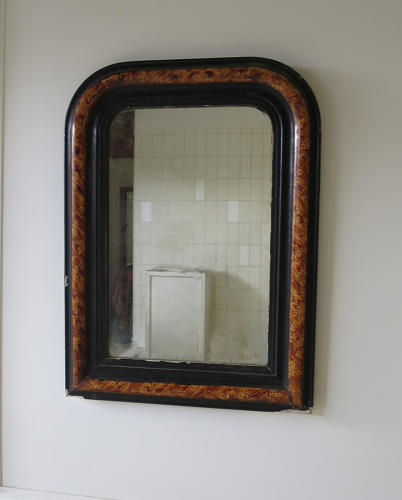 French Louis Philippe Mirror - circa 1840