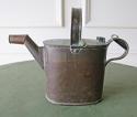 Small English copper Watering Can - circa 1890 - picture 1