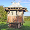 Rare 19th c Chinese Tea House - circa 1890 - picture 2
