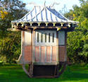 Rare 19th c Chinese Tea House - circa 1890 - picture 3