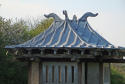 Rare 19th c Chinese Tea House - circa 1890 - picture 6