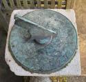 18th c Portland Stone Sundial - circa 1790 - picture 5