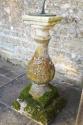 18th c Portland Stone Sundial - circa 1790 - picture 6