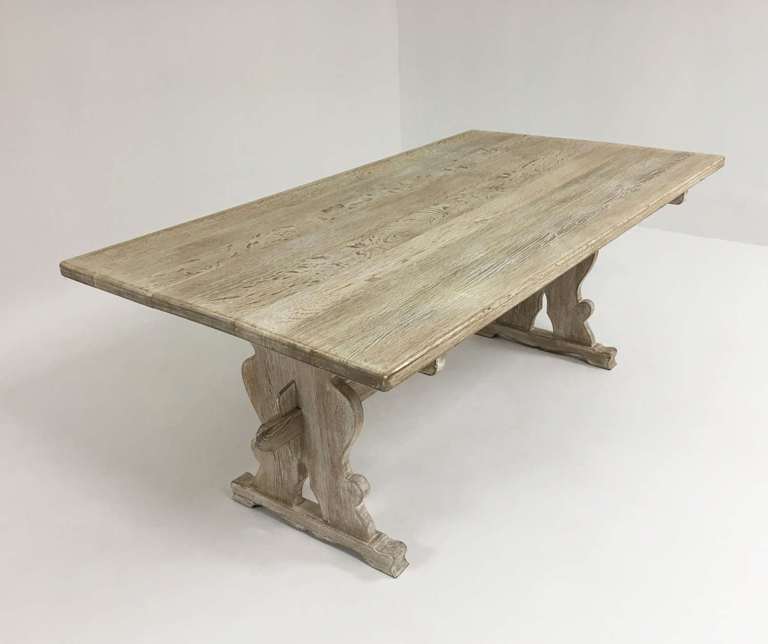 Early 20th century Swedish Extending Dining Table